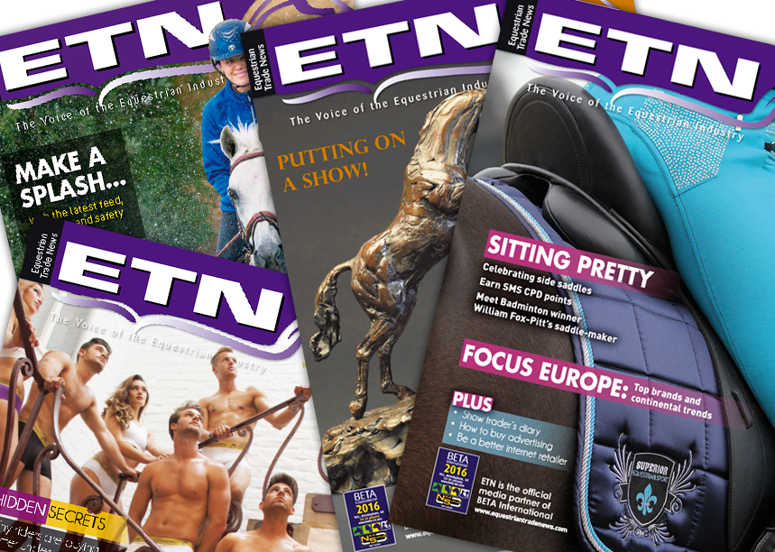 Monthly Magazine Design
